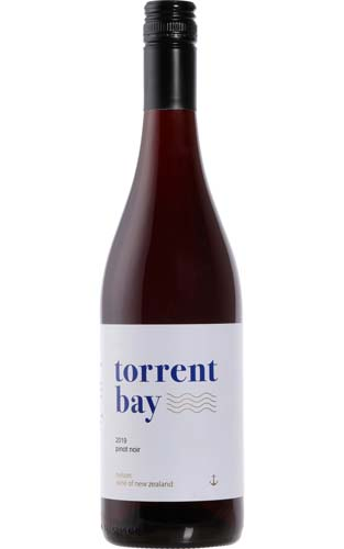 Torrent Bay Wines Pinot noir