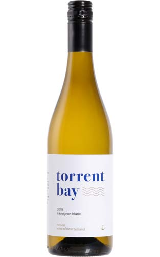 Torrent Bay Wines Sauvignon blanc